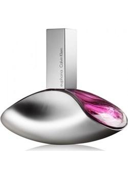 Calvin Klein Euphoria Woda Perfumowana 100ml (1) Calvin Klein Faldo - kod rabatowy