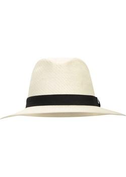 Panama - kapelusz męski Mountain Warehouse okazja Mountain Warehouse - kod rabatowy