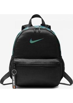 Plecak Nike Youth Brasilia JDI MINI Dziecięcy Czarny Nike darcet - kod rabatowy