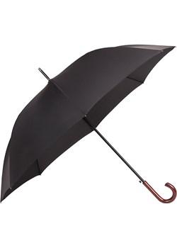 """Parasol męski Kulik """"Diplomat """" z czaszą 130 cm! Kulik ParasoleDlaCiebie.pl - kod rabatowy"""