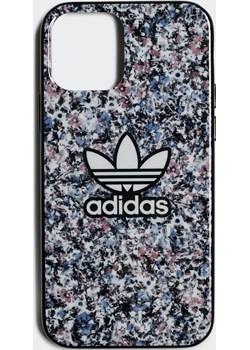 Snap Case B Flower iPhone 12/12 Pro Adidas - kod rabatowy