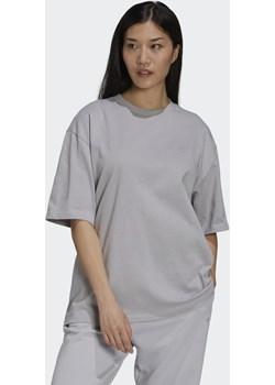 Adicolor Heavy Single Jersey Tee Adidas - kod rabatowy