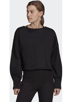 adidas Sportswear Studio Lounge Fleece Sweatshirt Adidas - kod rabatowy