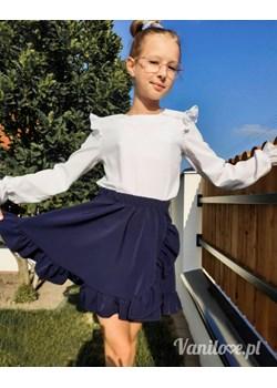 Komplet dla Dziewczynki Nelia Back2School Vanilove - kod rabatowy