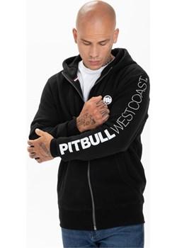 Bluza rozpinana z kapturem TNT Pit Bull pitbull.pl - kod rabatowy