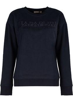 Bluza Berber Napapijri okazyjna cena showroom.pl - kod rabatowy