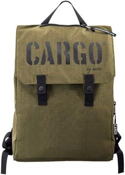 Plecak CLASSIC otan vert MEDIUM MEDIUM otanvert Cargo By Owee   - kod rabatowy