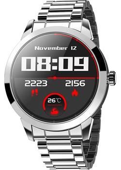 Zegarek SMARTWATCH KW50 - SILVER Rubicon alleTime.pl - kod rabatowy