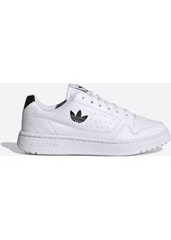 Buty sneakersy adidas Originals Ny 90 J FY9840 promocyjna cena sneakerstudio.pl - kod rabatowy