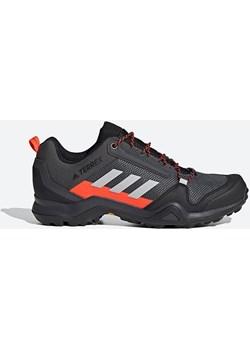 Buty męskie adidas Terrex Ax3 FX4577 okazja sneakerstudio.pl - kod rabatowy