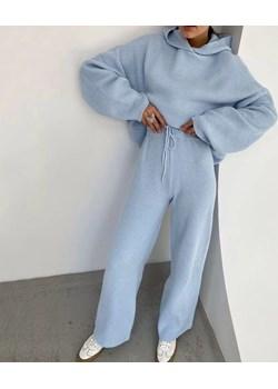 Dresy komplet bluza i spodnie TURYN Sqyfsc okazja MIANDMOLLY - kod rabatowy