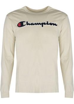 Longsleeve Sweatshirt Champion wyprzedaż showroom.pl - kod rabatowy