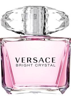 Versace Bright Crystal  woda toaletowa 200 ml Versace wyprzedaż Perfumy.pl - kod rabatowy