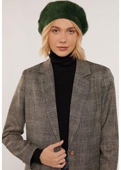 Klasyczny beret damski MONNARI - kod rabatowy