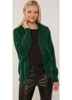 Sweter damski z kapturem MONNARI - kod rabatowy