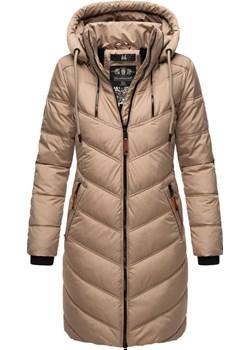 Damski płaszcz zimowy Marikoo Armasa Marikoo okazyjna cena Urban Babe - kod rabatowy