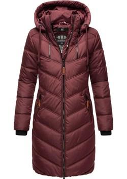 Damski płaszcz zimowy Marikoo Armasa Marikoo okazja Urban Babe - kod rabatowy