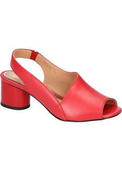Sandały Simen 2671A Simen   - kod rabatowy