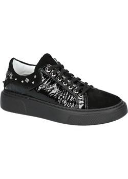 Sneakersy Simen 3705A Simen okazja Simen - kod rabatowy