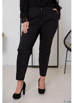 Spodnie SHILOW Plus Size Wzór 3   TONO - kod rabatowy