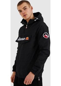 Mont 2 Jacket Black Ellesse wyprzedaż runcolors - kod rabatowy