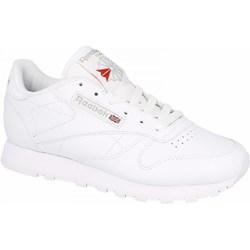 f6e514a1289196 Białe buty sportowe damskie reebok, lato 2019 w Domodi