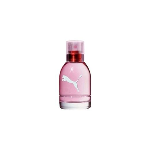 puma perfumy damskie różowe