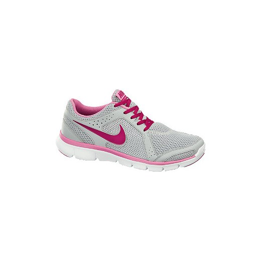 96ee118825546 buty damskie Nike Flex Experience RN 2 deichmann szary łatki w Domodi