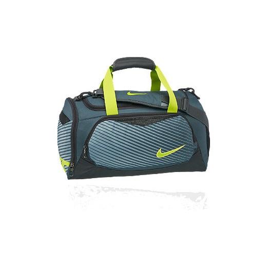 6baaebecdbe24 sportowa torba Nike deichmann szary kolorowe w Domodi