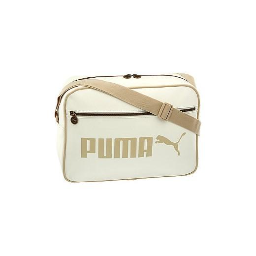 73557089fceec torba Puma deichmann bezowy kolorowe w Domodi