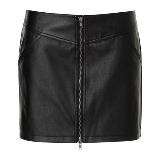 piękny Spódnica bonprix czarny markowy Odzież Damska ED czarny Spódnice RTNJ