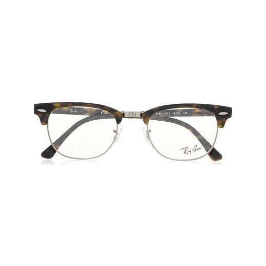 okulary zerówki ray ban damskie