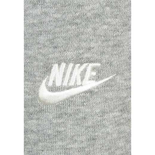 4c4f9239a8 ... Nike Performance FRANCHISE Dres dark grey heather sail zalando bialy  fitness ...