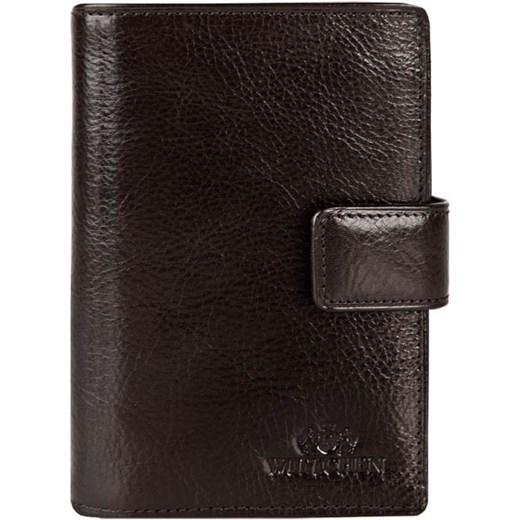 30ce313053d9f0 Duży Portfel Męski WITTCHEN - ITALY Wallet DBN 21-1-291-4 eobuwie ...
