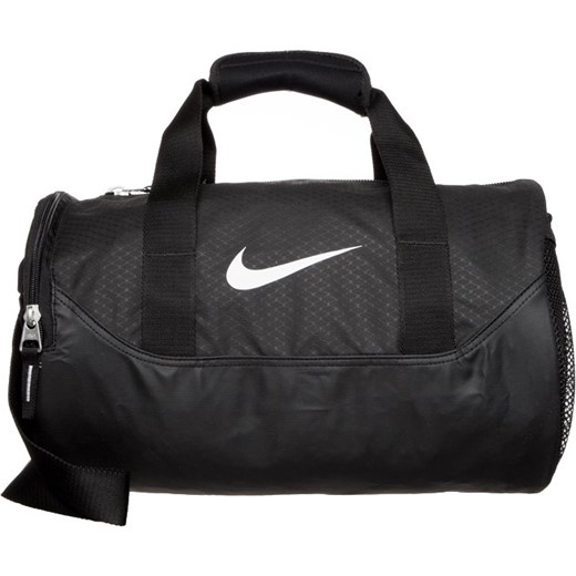 389e7091810a6 ... Nike Performance TEAM TRAINING DRUM MINI Torba sportowa black zalando  szary fitness ...