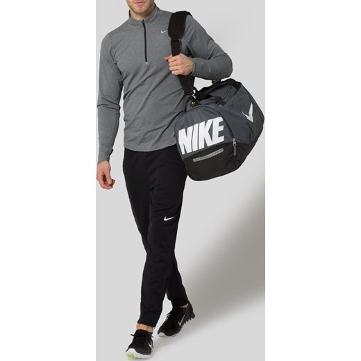 45fdb16446fb2 ... Nike Performance TEAM TRAINING MAX AIR MEDIUM Torba sportowa grey black  zalando czarny podszewka ...