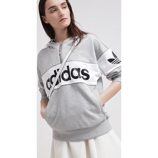 8453608332c0 ... adidas Originals CITY Bluza z kapturem medium grey heather zalando  szary kaptur ...