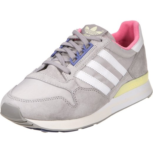 separation shoes 60a0b b2f54 ... where to buy adidas originals zx 500 og tenisówki i trampki solid grey  white blush yellow