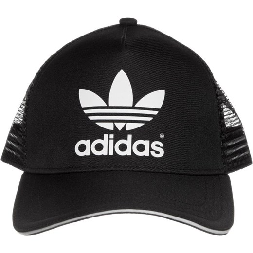 Adidas Originals Trucker Czapka Z Daszkiem Black White
