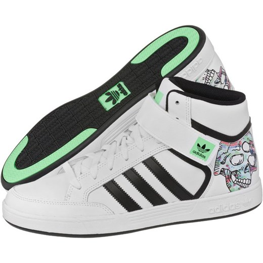 629558c11dadf Buty Adidas Varial MID J (AD421-b) butsklep-pl szary naturalne w Domodi