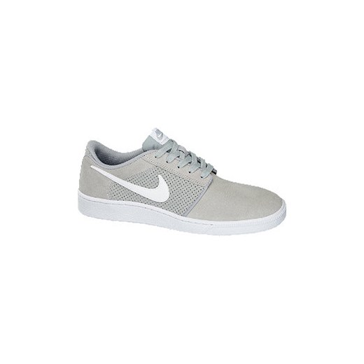 popularne sklepy Hurt gorące nowe produkty buty męskie Nike Court Supreme deichmann szary angielskie