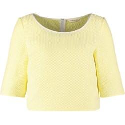 076cd78239fc4 kolor żółty - jak go nosić  - Trendy w modzie w Domodi