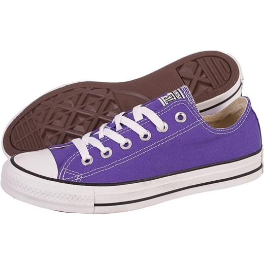 1d6c14fd03a23 Buty Converse Chuck Taylor All Star OX (CO164-c) butsklep-pl fioletowy