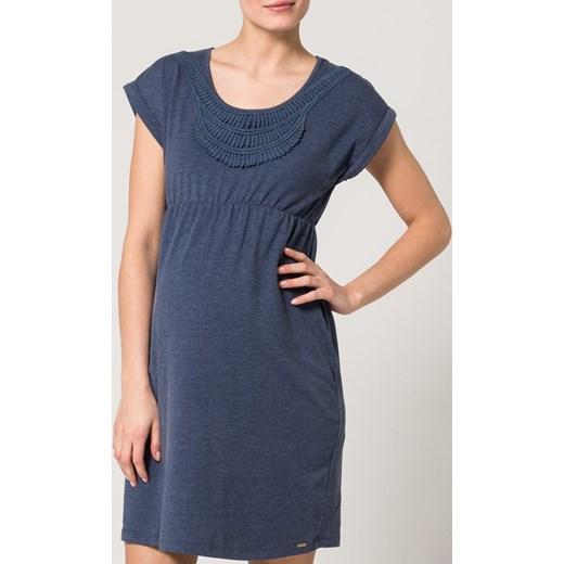 bellybutton Sukienka z d?erseju - blue