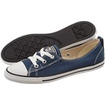 cddc5a069f229 Buty Converse Chuck T All Star Ballet Lace (CO179-a) butsklep-pl szary
