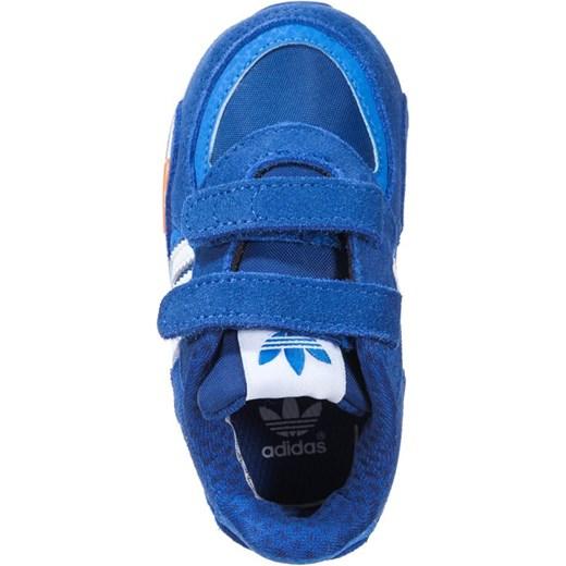 buy popular 6a376 66968 ... adidas Originals ZX 850 Tenisówki i Trampki collegiate royal white  zalando niebieski okrągłe ...