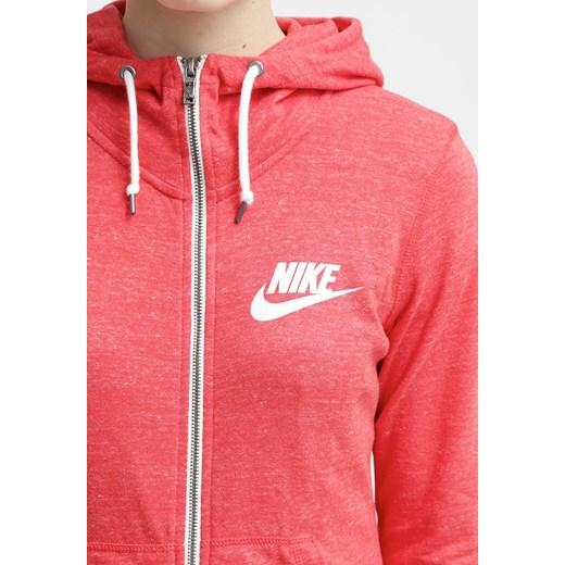 4f53e2460 ... Nike Sportswear GYM Bluza rozpinana daring red zalando rozowy ocieplane