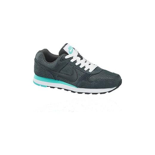 263aac6463a55 buty damskie Nike WMNS MD Runner deichmann szary angielskie w Domodi