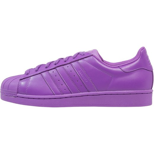 8f6ef3de9ff ... inexpensive adidas originals superstar supercolor tenisówki i trampki  ray purple zalando abstrakcyjne wzory 68bc3 386d7