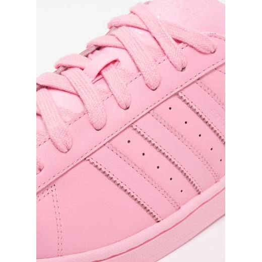 47eeee213b3 ... cheapest adidas originals supercolor superstar tenisówki i trampki light  pink zalando ocieplane 73f92 51fa2 ...